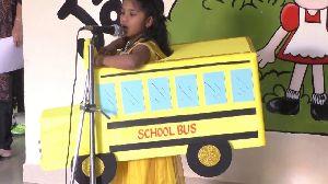 Transport Fancy Dress 02