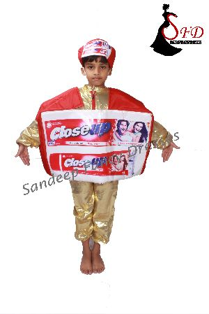 Utility Fancy Dress 01