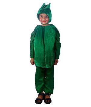 Vegetables Fancy Dress 02