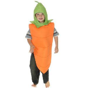 Vegetables Fancy Dress 03
