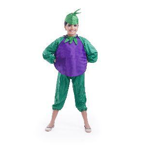 Vegetables Fancy Dress