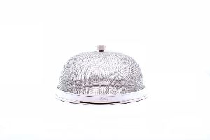 Stainless Steel Food Dome Cover