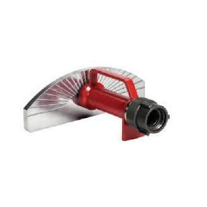 Jumbo Water Curtain Nozzle