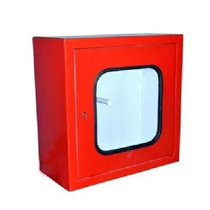 Single Hose Cabinet