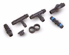 Drip Accessories for Irrigation System