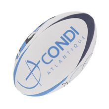 PERSONALIZED RUGBY BALL