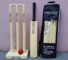 promotional customized branded beach cricket set