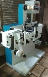 Automatic Rotary Label Die Cutting Machine