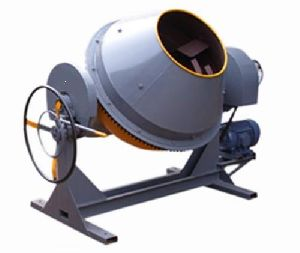 10/7 CFT Concrete Mixer (Full Bag)