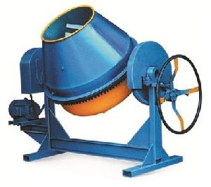 7/5 CFT Concrete Mixer (3/4 Bag)