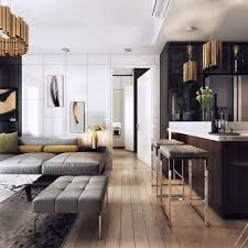Apartment Interior Designing Services