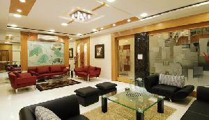 Bungalow Interior Designing Services