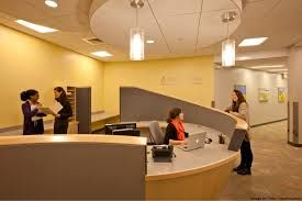 Lab Interior Designing Services