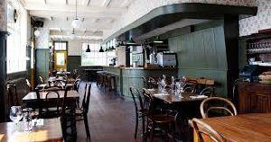 Pub Interior Designing Services