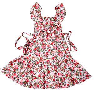 Girls Dress 07