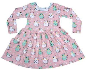 Girls Dress 10