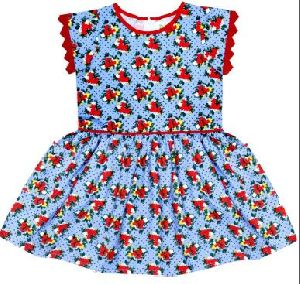 Girls Dress 11