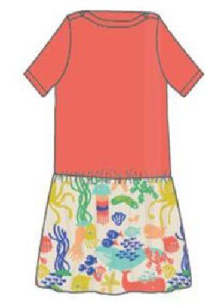 Girls Dress 13