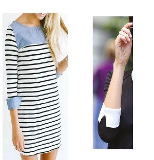 Ladies Dress 03