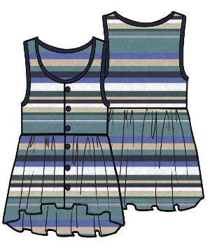 Ladies Dress 05
