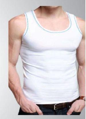 Mens Cotton Vest 02
