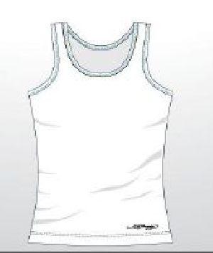 Mens Cotton Vest 04