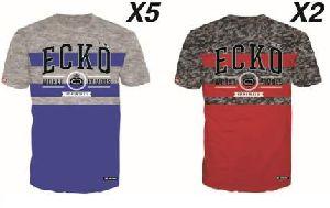 Mens Round Neck T-Shirt 10