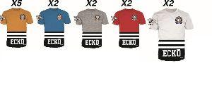 Mens Round Neck T-Shirt 12
