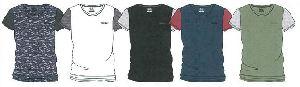 Mens Round Neck T-Shirt 14