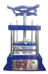 Vulcanizer Machine