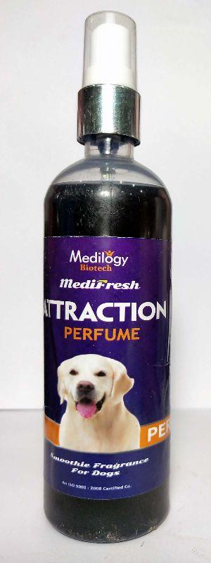 ATTRACTION DOG PERFUME