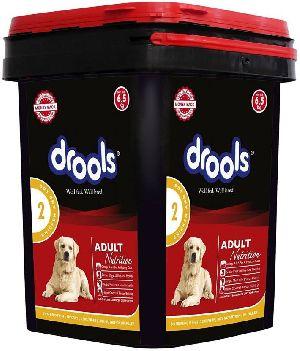 DROOLS ADULT CHICKEN & EGG 6.5 KG