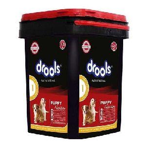DROOLS PUPPY CHICKEN & EGG 6.5 KG