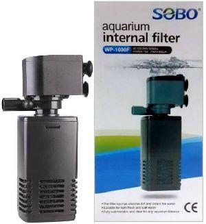 Aquarium Internal Filter 01