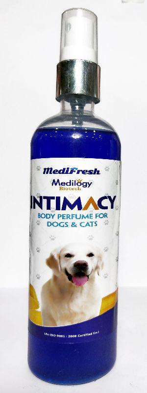 INTIMACY DOG PERFUME