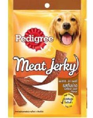 PEDIGREE MEAT JERKY