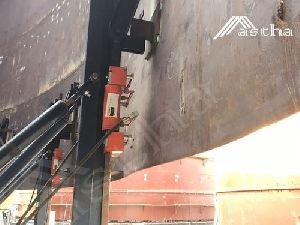 Kuwait Hydraulic Jacking System