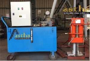 Nigeria Hydraulic Lifting Jack