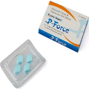Extra Super P Force 200mg Tablets