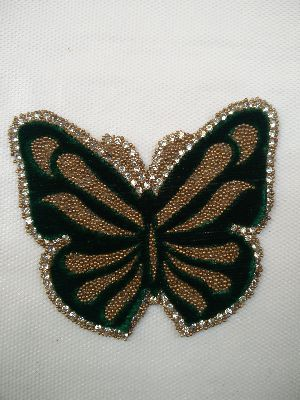 Fancy Patches 10