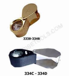Eye Loupe with Light