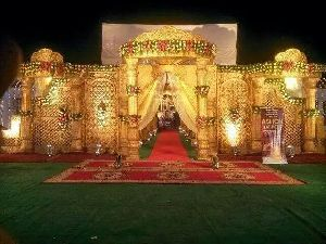 Royal Contemporary Theme for Wedding