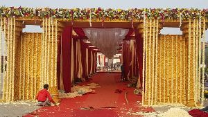 Entrance Gate for Wedding Decor & Event Decor