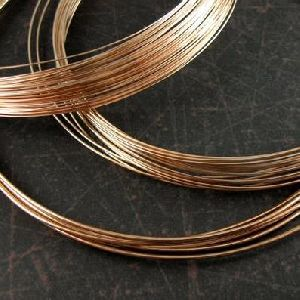 Silicon Bronze Wires