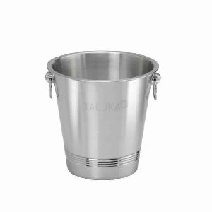 Bottom Ribbed Champage Bucket