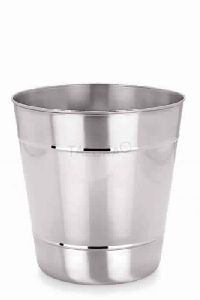 Waste Bucket midle ribbed