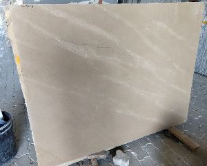 Antique Beige Marble Slabs