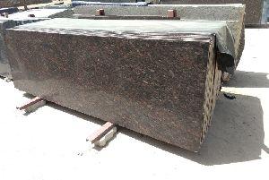 Bengal Brown Granite Slabs 01