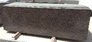 Bengal Brown Granite Slabs