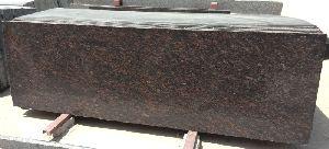 Bengal Brown Granite Slabs